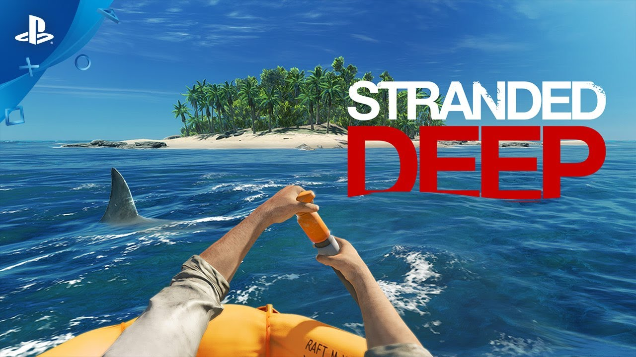 © Stranded Deep
