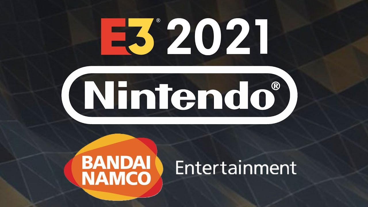 Nintendo E3 event
